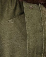 army green tent outershell enVie M78