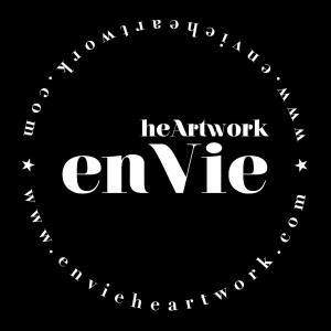 About - enVie Logo