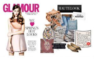 Press Glamour