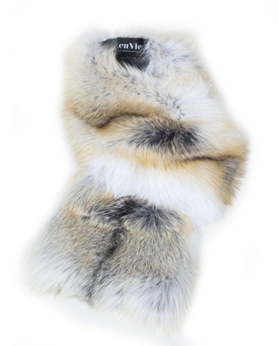 FRONT Golden Island Fox Stolemate