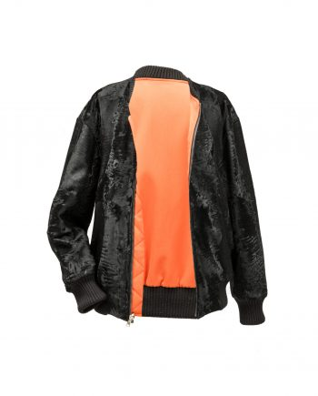 MA1 Bomber Jacket Broadtail