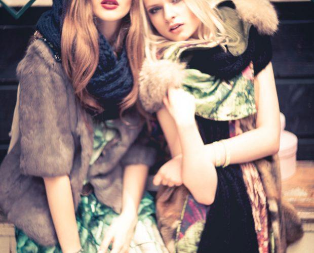 Making-Of Fashion FURy Tale