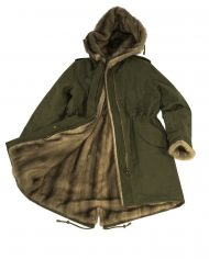 M78Parka_ARMY GREEN_PASTELLNERZ_LADIES