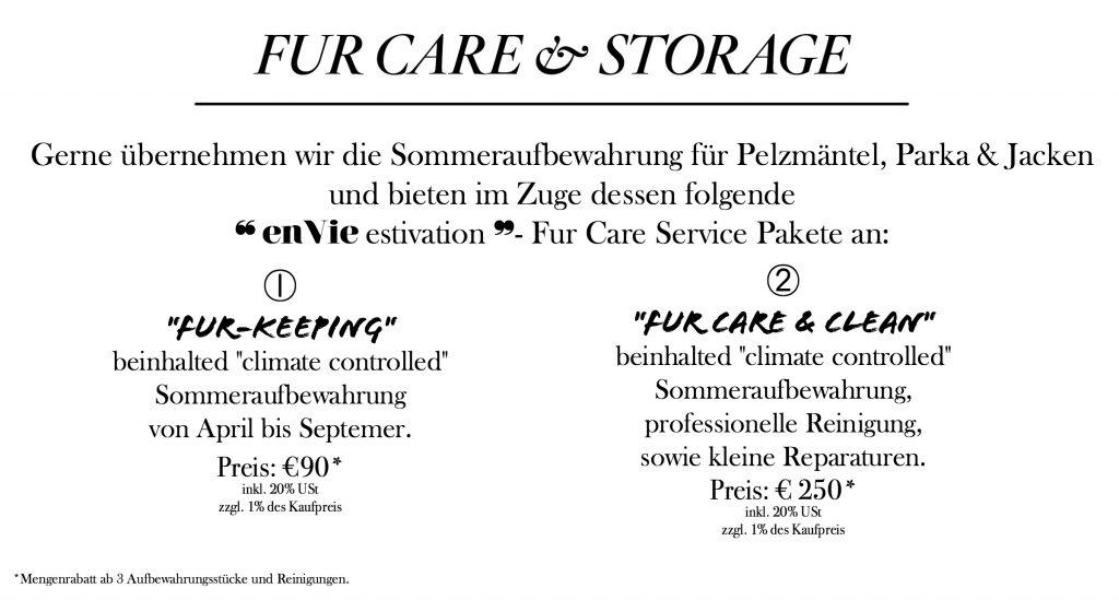Fur Estivation- Fur & Care Service