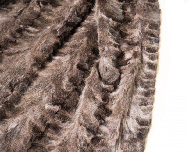 Zobel Patchwork - enVie Fur