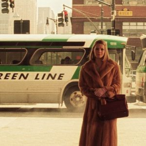 Margot Tennenbaum - Gwyneth Paltrow
